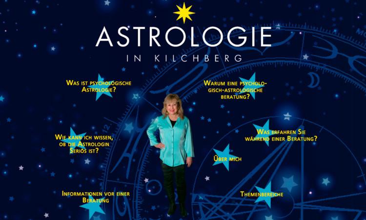 astrologieseite