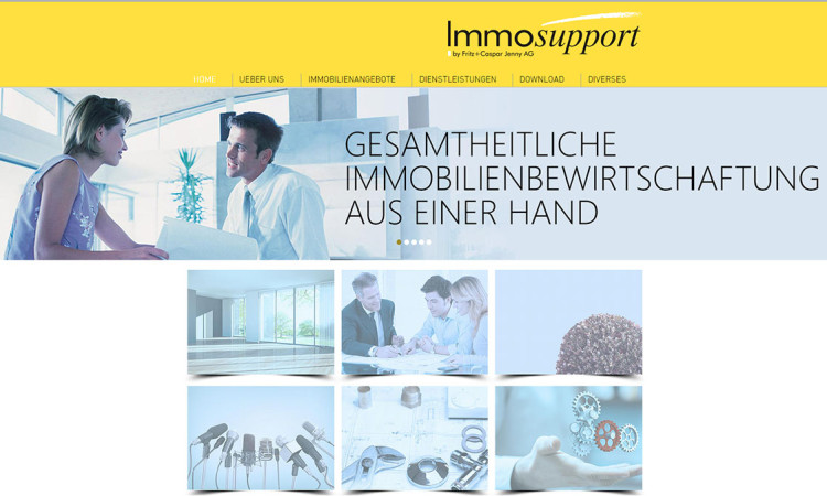 immosupport