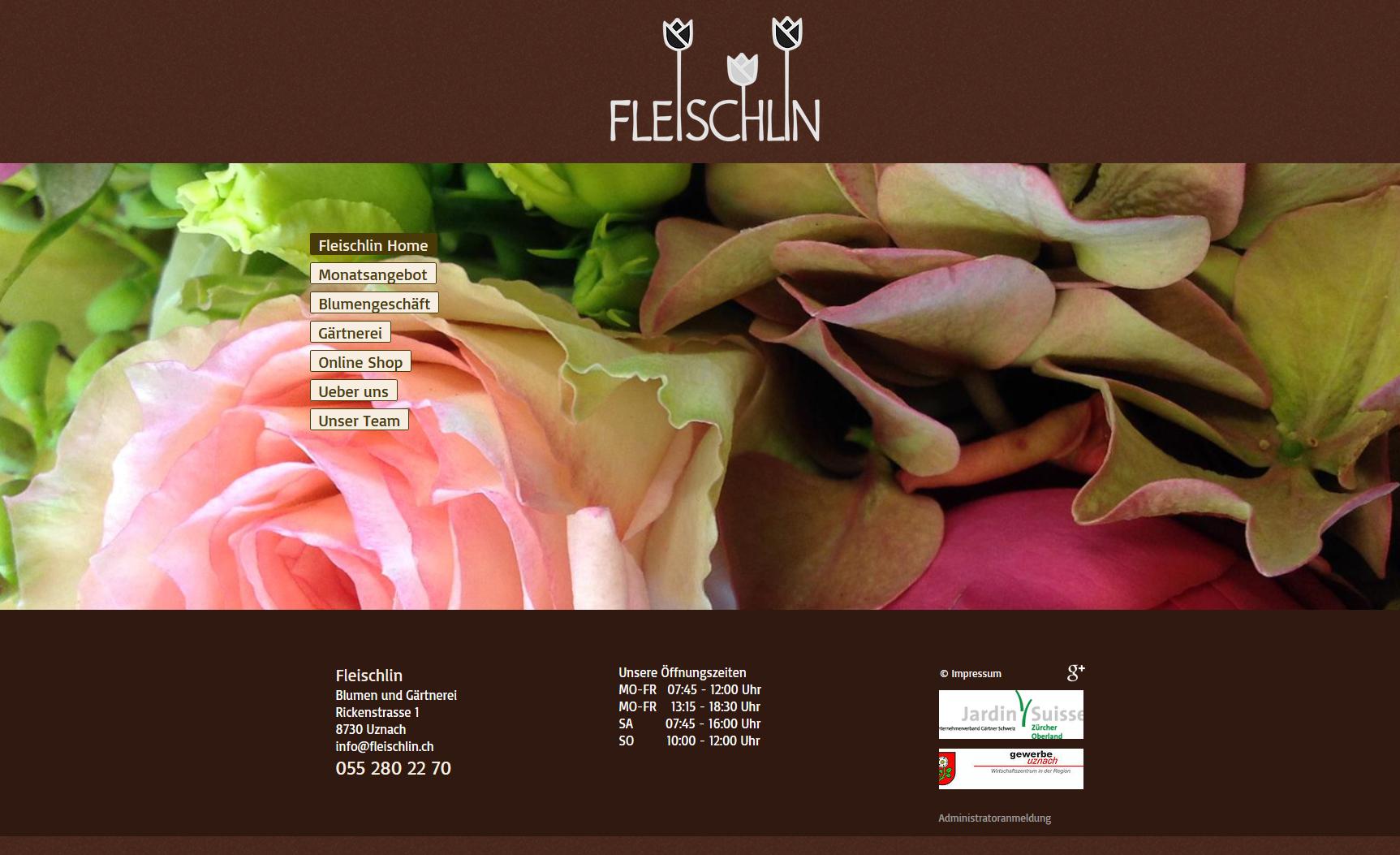 fleischlin